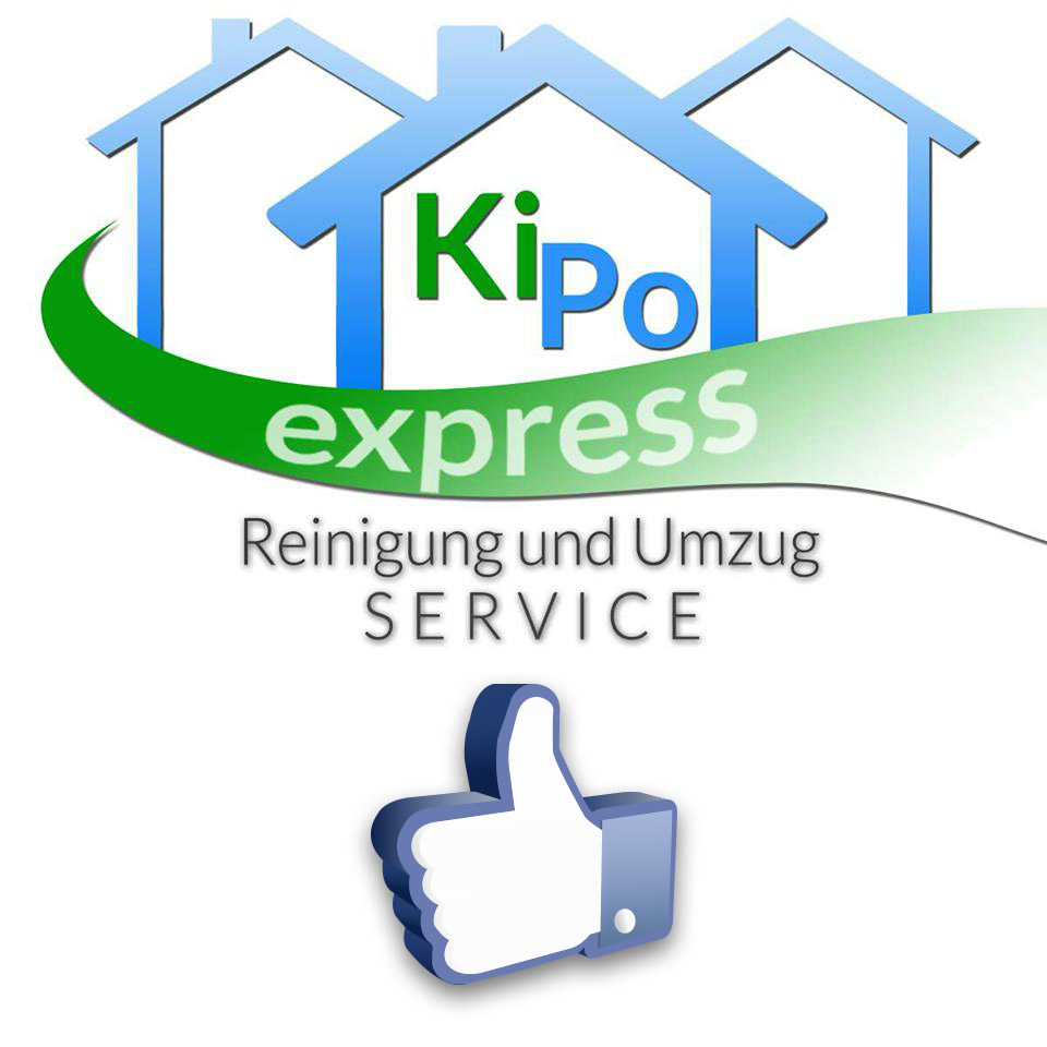 Kipo Express Logo Like